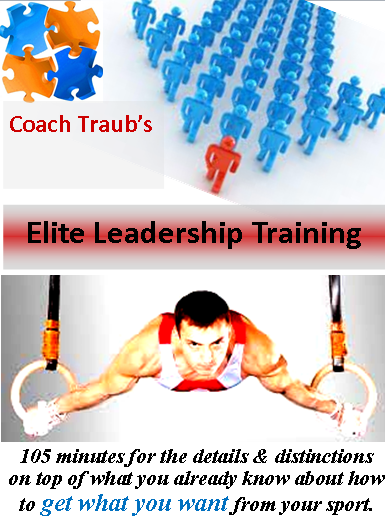Elite Leadership Training Promo