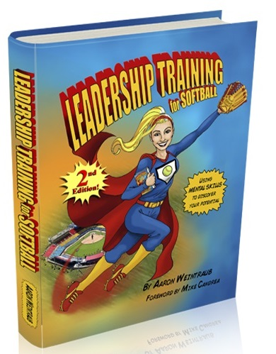 Leadership Training for Softball Mockup cropped
