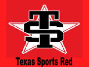 texas sports red logo